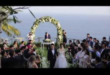 Wedding Of Jera & Anthony by Luxe Voir Enterprise