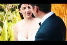 Film for Wedding Kane & Sonja by Aka Bali Photography