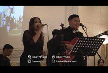 Stevie Wonder - Isn't She Lovely 4 by Luxe Voir Enterprise