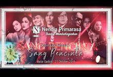 Konser Musik Sang Pencinta by Nendia Primarasa Catering