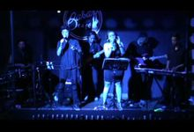 Love song  by BALI UNO BAND