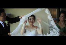 Aswin + Inneke - SDE by Motion Addict Cinematography