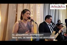 Wira & Iche Wedding by Heartbeats Entertainment
