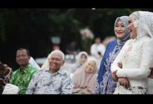 Wedding Clip of Adinda & Tama by Alexo Pictures