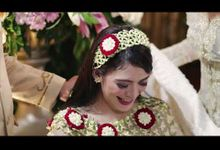 Wedding Clip of Nadia & Randy by Alexo Pictures