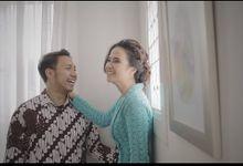 Engagement Film - Nadia & Yugo by AKSA Creative