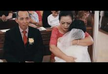 Wedding Dimas & Agnez by PRAYA MOTION
