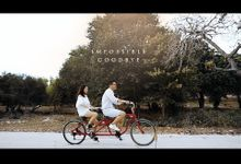 ARIEF & YOSEPHIEN by RABEL Cinematic FIlm