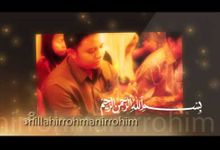 Wedding Invitation - Denok dan Sandi by Idelight Creative