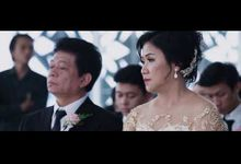 Lukas & Vella Wedding Party Video by The Vida Ballroom