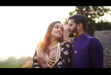 Ankit & Shruti by Pixel Master
