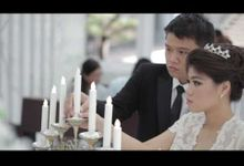 Hadi  & Natalia Wedding by MariMoto Productions