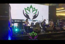 'Jungle' ethnic fussion by kamala entertainment by Kamala entertainment centre