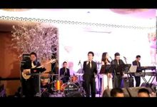 WEDDING EVENT by 5MILE band