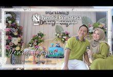 Birthday Surprise Denny Cagur Oleh Nendia Primarasa by Nendia Primarasa Catering