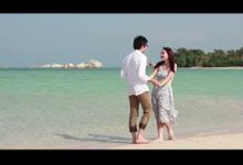 Prewedding Movie Clip of Wiwin Refinaldi and Priskila Meiten by Gbetz Production