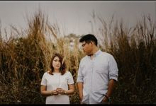 Freddy & Inge Couple Session Movie by AKSA Creative