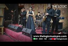 Mashup Reza Artamevia Live Version by Thelogicmusic Entertainment