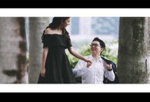 Video Prewedd Kevin Fei by My Story Photography & Video