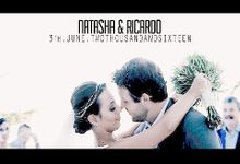 Natasha & Ricardo by verde cinematography