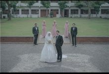 Tata & Iqbal Prewedding Movie by AKSA Creative