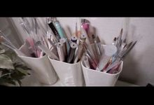 Teaser Company Profile Yoori Nailart by dsv videographer