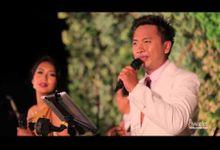 Djampiro band For wedding Ditho Tampubolon &Caroline by Djampiro Band Bali