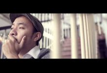 conceptual wedding clip Christian + Steffica by primayurie photography