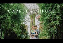 Chinese Wedding of Garret and Mifuyu by Peach Frost Studio