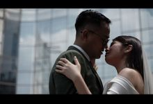 The most emotional wedding film of Bryant & Prissil by Pattivana