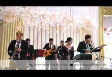 Cintaku (cover sky Music entertainment) by Sky Wedding Entertainment Enterprise & Organizer