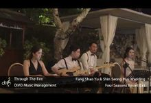 Simple Acoustic For Intimate Wedding by DIVO MUSIC Management