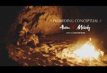 Prewedding Conceptual by Paras Bali Studio