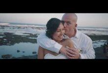 wedding Teaser Angel & MAtthew by PRAYA MOTION