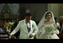 wedding paul & marsya by Behope Photography & Videography