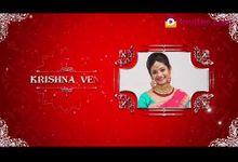 Wedding Video Invitations by Inviter - Video Invitation Maker
