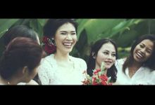 Stephanie & Andri wedding at Plataran Canggu Bali Resort and Spa by Plataran Indonesia