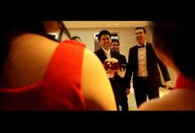 Ricky & Marina Same Day Edit Wedding Video - The Marriage Prayer by Positivo