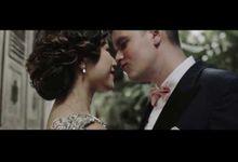Tom & Jess Highlight Film by StayBright
