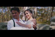 Pre-Wedding Film by Morii