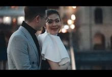 Jonathan x Jessica Prewedding // by: Jimmy Indra by Oui. In love