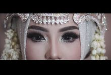 Dian & Naftah Wedding by Markashima Audio-Visual