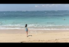 Shandy Aulia Birthday in Bali by Danny Halim Productions