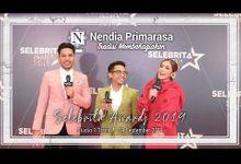 Selebrita Awards 2019  Oleh Nendia Primarasa by Nendia Primarasa Catering