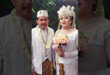 Testimoni Lukman & Novi  by Mercure Jakarta Sabang