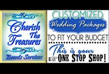 Our Video by Cherish The Treasures Events Services