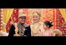 Wedding video Dian & Randy by Mindfolks Wedding