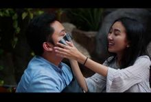 The Pre-Wedding of Nissa & Dewo by EdgeLight Production