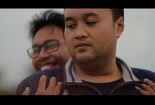 Bunga + Auzan - behind the scene clip by Motion Addict Cinematography