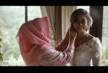 Tyo and Husna Wedding by Arya Wedding Films
